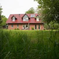Spreewald Lodge