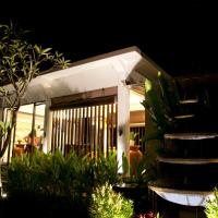 Muaya Villa