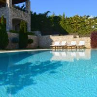 Villa Marina, Sea View Luxury Villa