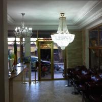 Apparthotel Niuma Belleza