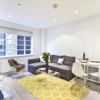 Luxury Apartment South Kensington
