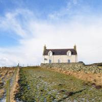Bettyhill Cottage