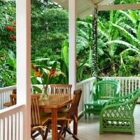 Tobago Hibiscus Golf Villas & Appartments