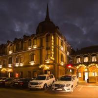 Orient Hotel