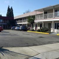 Express Inn & Suites Eugene