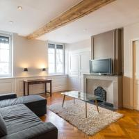 Chic and Spacious Flat - Foch
