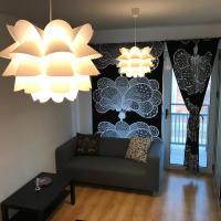 Studio in Quadra Residential