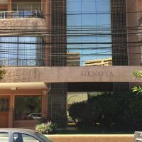 Apartamento Edificio Genova
