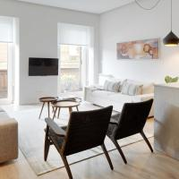 Oteiza Apartment by FeelFree Rentals