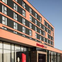 IntercityHotel Braunschweig