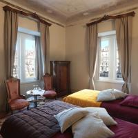 Le Saline Luxury Guest House