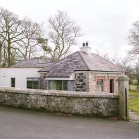 Scion Hill Gate Lodge