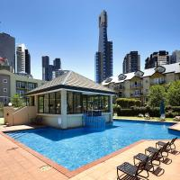 Melbourne Luxury Paradise