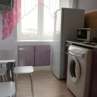 Apartment on Lenina 71A
