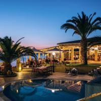 Sea Breeze Hotel & Apartments