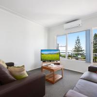 Le-Sands Apartments Sydney