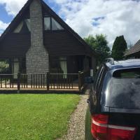 Lodge in Portumna Ireland