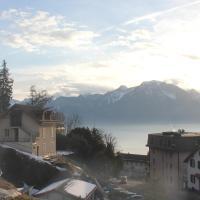New appartment Design Montreux