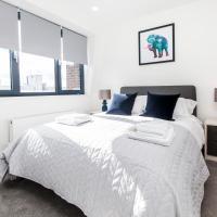 City Stay Apartments - Platform Bedford