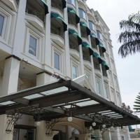 Roosseno Plaza Serviced Apartment