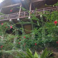 Kupu-Kupu Garden Guest House & Cafe