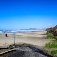 Beach Retreat -- Lower Retreat