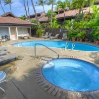 Kihei Resort 129 - One Bedroom Condo