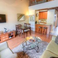 Maui Vista 2416 - Two Bedroom Condo