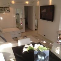 Appartement Lumineux À Deauville