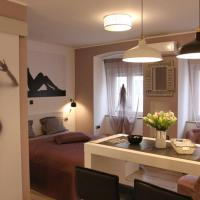 Apartment Mala tajna