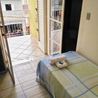 Hotel Minas Square