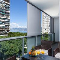 Apartment Blue Dream