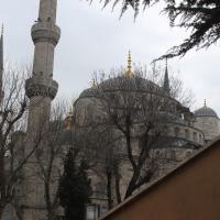 Tala Istanbul Suites