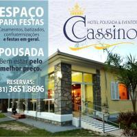 Hotel pousada & Eventos Cassino