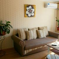 Apartments on Novouzenskaya