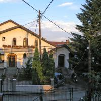 Ivan Apartment Skopje