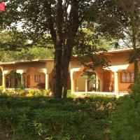 ADB Rooms Ashoka Resort
