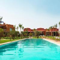 Appartement Mehdi Vizir Center Marrakech