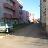Apartments Sv Toma
