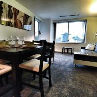 Bradford Serviced Apartments