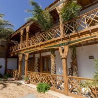 Acacia Dahab Hotel