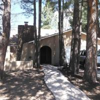 Hilltop Retreat in Downtown Flagstaff