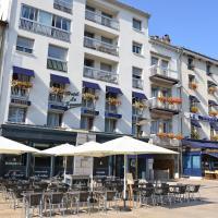 Hôtel Le Square