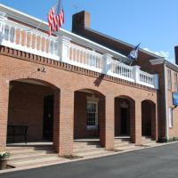 Old Colony Inn Alexandria
