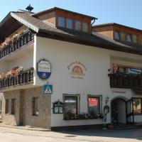 Gasthof Platzschmied