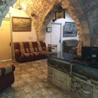Hebron Youth Hostel