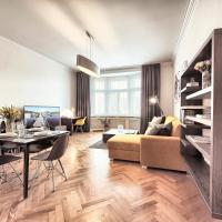 Milosrdnych Apartments