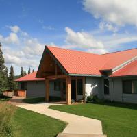 Aurora Denali Lodge