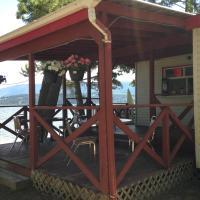 Pierre's Point Campground