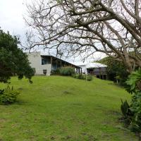 Glengarriff Lodge